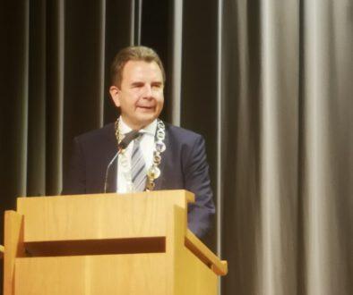 Bürgermeister Welzl